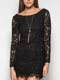 black lace dress black lace bodycon dress at shoptristin tristin