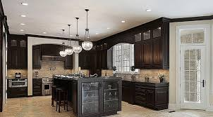 des cuisines en bois armoire de cuisine en chêne ou bois massif f design
