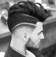 latest hairstyle for men men hairstyles with line mens hairstyles with line 25 cool