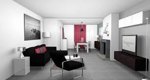 Salle A Manger Moderne Complete by Smal Appartement Met Zwart Wit Interieur Woonidee Pinterest