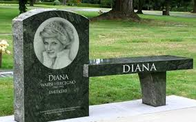 princess diana gravesite princess diana memorial bench and lake by kovács beáta generosity