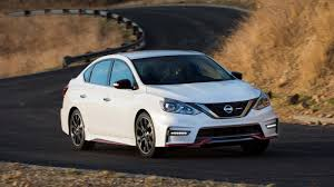 nissan sentra 2017 turbo 2017 nissan sentra nismo review top speed