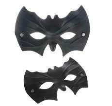 costume masks online shop 2pcs lot fashion black mask masquerade party