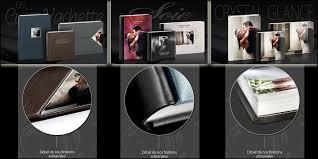 album photo mariage luxe creation livre photo personnalisé mise en page professionnelle