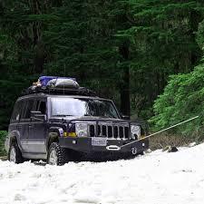 overland jeep setup overland rig wants vs needs overland bound