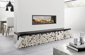 elegance and grandeur the heat u0026 glo mezzo series fireplace corner