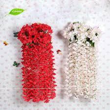 Flower Garland Indian Wedding 100 Fake Flower Garland Flower Garland Ebay Diy Paper