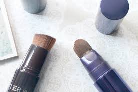 by terry light expert perfecting foundation brush florence and mary all new by terry light expert click brush