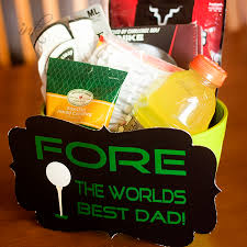 fore the world s best golf fathers gift free printable