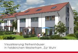 Reihenhaus Kaufen Feldkirchen Westerham Reihenhäuser Nähe Mangfall Robert Decker