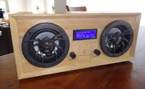 Repurposed Stereo Cabinet 7 Creative Projects To Repurpose Or Recycle Old Speakers
