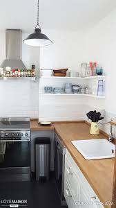 coté maison cuisine ma cuisine scandinave à annouchka m côté maison cuisine