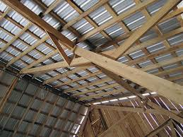 building a community building a barn u2013 small farmer u0027s journal
