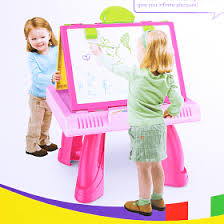 activity desk for buy yi ma toys 3 in 1 learn interactive activity desk projector