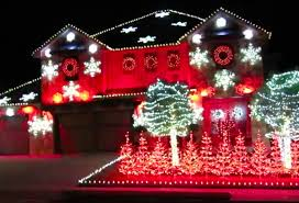 christmas lights in alabama watch synchronized christmas display plays alabama fight song