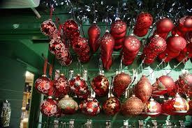 Nutcracker Christmas Ornaments Uk by