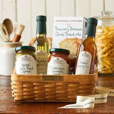 Kitchen Gift Baskets Antipasto Gift Basket Gifts Stonewall Kitchen