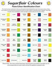 sugarflair sugarflair food colouring gel paste icing colour