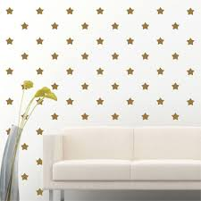 wall decal amazing star decals for walls decoration wall star