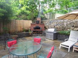 Brick Oven Backyard by Best 20 Eclectic Outdoor Pizza Ovens Ideas On Pinterest Rustic