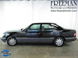mercedes e diesel 1995 mercedes e300 diesel with 70k german cars for