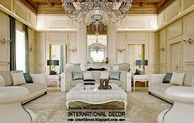 Luxurious Interior by Classic American Interior Design