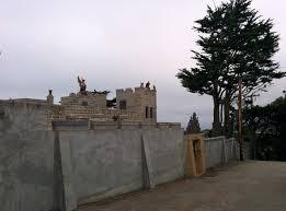 mccloskey castle u2013 pacifica california atlas obscura