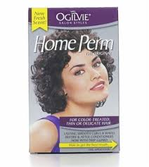 is there extra gentle perms for fine hair ogilvie home perm ebay