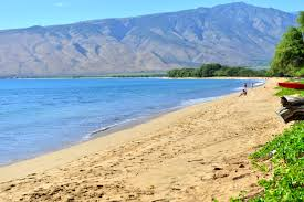 beachfront condo kealia