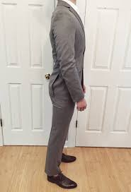 light gray suit brown shoes bar iii bar iii men s extra slim fit light gray suit size 38r