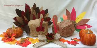 10 paper bag thanksgiving crafts turkey kids creative chaos