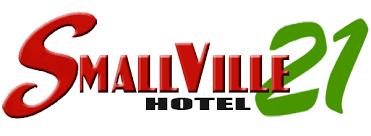 21 Smallville 21 Hotel Iloilo
