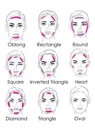 how to contour and highlight makeup tutorial teni panosian what face shape do you have have