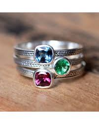 mothers rings pictures images Slash prices on custom stacking ring unique mothers ring