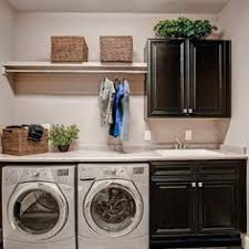 Laundry Room Pictures To Hang - this would be perfect in my small laundry space love the bar for