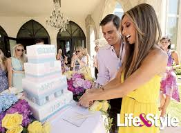 celebrities baby showers pictures gallery baby shower ideas