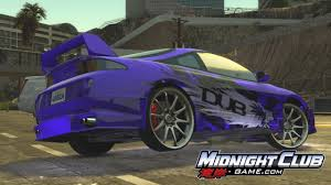 mitsubishi purple image mcla mitsubishi eclipse gsx rear 2 jpg midnight club