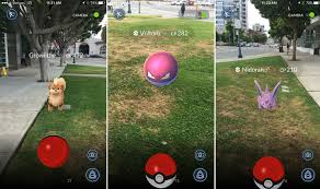 how to make money off of the pokemon go craze