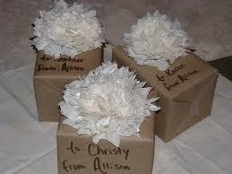 wedding shower hostess gifts david and al s wedding hostess gifts