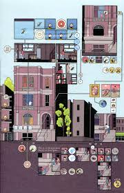 corey barton floor plans reading drawings architecture and comics the hooded utilitarian