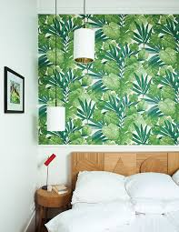 green wallpaper home decor trend alert home decor with wallpaper news events