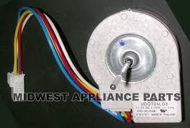 ge refrigerator fan motor ge refrigerator condenser fan motor wr84x10055 ge refrigerator