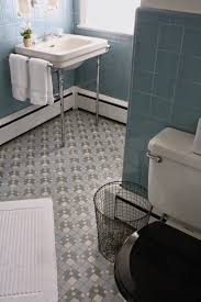 get vintage bathroom floor ideas on pinterest without signing