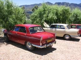 peugeot south africa the south african 404