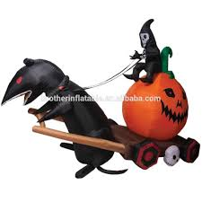 china inflatable halloween decorations china inflatable halloween