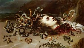 the legend of medusa and the gorgons ancient origins