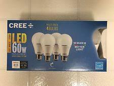 Cree 100 Watt Led Light Bulb by Cree Led Light Bulb Ebay