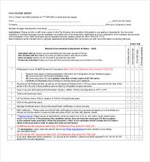 resume number of pages sample personal fax cover sheet 9 documents in pdf