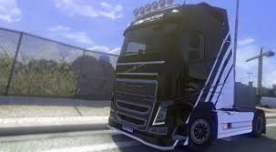 2014 volvo truck show your ets 2 trucks beamng