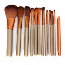 professional makeup tools aliexpress buy 12pcs professional new naked3 makeup brushes